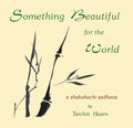 Something Beautiful for the World